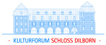 Logo Kulturforum Schloss Dilborn